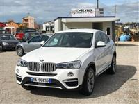 U shit BMW X4 2.0 d 2015