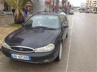 FORD MONDEO STATION WAGEN