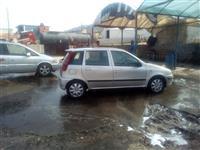 Fiat Punto gaz benzin