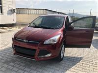 Ford Escape benzin