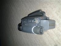 Kamera Sony minidv dcr-hc36