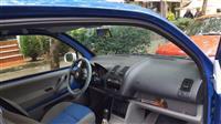 VW Lupo 1.7 nafte ndrrohet