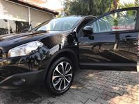 Nissan Qashqai 1.5 dci 2011 Full Option