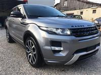 Range Rover evogua 2.2
