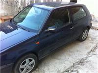VW Golf 1.4 benzin -93