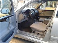Mercedes E 200 CDI -01