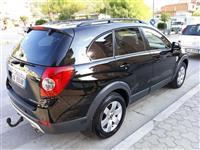 Chevrolet Captiva 4x4 Benzine/Gaz viti 2008