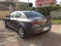 Alfa Romeo 159 naft
