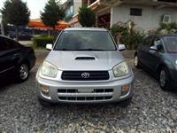 Toyota Rav 4 viti 2004 2.0 nafte Soul