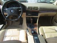 OKAZION....BMW 523i Full AUTOMATIK (186000 KLM)