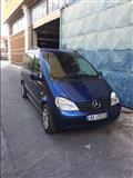Mercedes vento