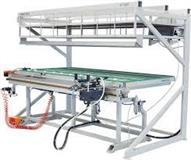 Makina per Prodhim  Dritareve PVC VEKA