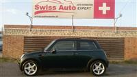 MINI COOPER 2004  SWISS AUTO U SHIT FLM