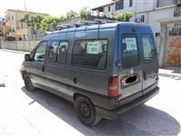 Fiat Scudo 2004 1.9 JTD