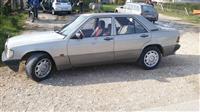 Mercedes-benz 190 dizel -88