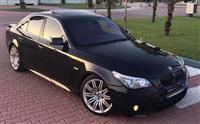 U Shit FLM Merrjep -BMW 535 BITURBO Look M FULL