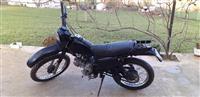 Suzuki 124 cc