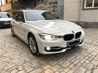 BMW 320  mundesi ndrimi