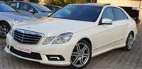 Mercedes E350 CDI AMG Diamond White Panorama 265KF