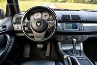 BMW X5 e 2006, shiritat e brendeshem - OKAZIONNN