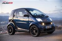 Smart BRABUS 700