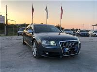 AUDI A8 LOOK S8 2005