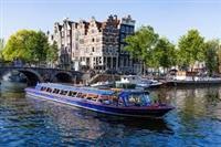 Vjeshtë në Amsterdam, €399 Nisja më 3, 24 nent