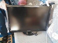 okazion ekran kompjuteri
