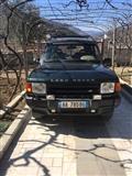 Shitet Land Rover Disvovery 2