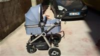 Karroce per bebe