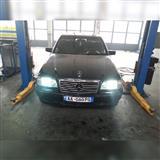 Mercedes Cklas 202
