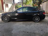 BMW 120 Coupe Diesel  2009