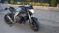 Honda Cb 1000cc