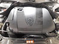 Shitet Mercedes C200 Evo