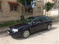 Audi a6 ne gjendje perfeke okazion