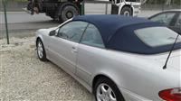 Mercedes CLC200 benzin