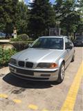 BMW 318i Gas+Benzine