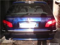 Peugeot 406 dizel -01