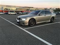 BMW-750-4.4 Benzin-LOOK HAMMAN-SUPER FULL