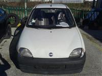 Fiat Seicento benzin -03