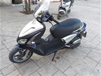 850 euro .125 cc .i jep patent makin