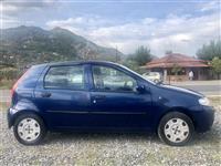 Fiat Punto 1.2 Benzine  Viti 2004