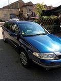 Renault Laguna -02 Blu Full Option OKAZION