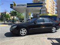 Mercedez Benz s320 full option