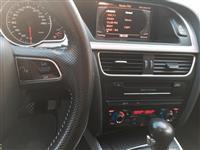 Audi A5 Sportback 2.0 -11