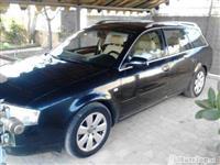 Audi A6 diezel  -01