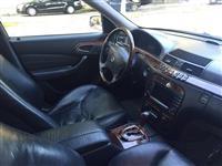 Mercedes S 320 CDI -01