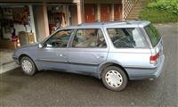 Peugeot 405 benzin