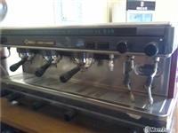 Ekspres dhe mulli kafeje per bar ose restorant