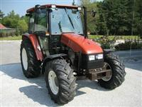 Traktor New Holland model L75 DT -96